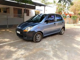 Chevrolet Spark LT 1.0, 2008, Petrol MT for sale in Coimbatore