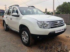 Used 2013 Renault Duster MT for sale in Tirunelveli