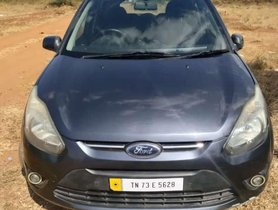 Used 2013 Ford Figo MT for sale in Coimbatore