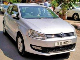 2010 Volkswagen Polo Petrol Highline 1.2L MT in New Delhi
