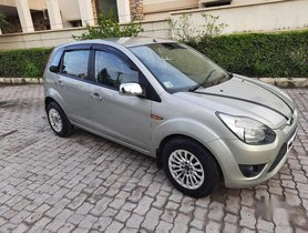Used Ford Figo 2011 MT for sale in Jalandhar