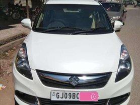 2014 Maruti Suzuki Swift Dzire MT for sale in Godhra