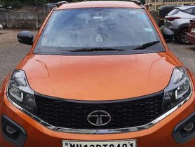 Tata Nexon 2019 AT for sale in Pune
