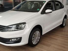 Used 2019 Volkswagen Vento MT for sale in Amritsar