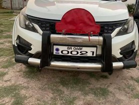Tata Hexa 2017 AT for sale in Motipur
