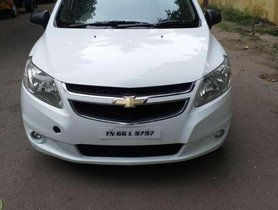 Chevrolet Sail 1.2 LS 2014 MT for sale in Coimbatore