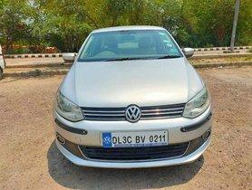 2010 Volkswagen Vento Petrol Highline MT for sale in New Delhi