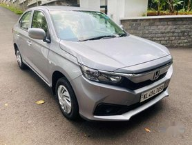 Used 2019 Honda Amaze MT for sale in Palai