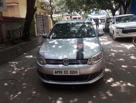 2011 Volkswagen Vento MT for sale in Hyderabad