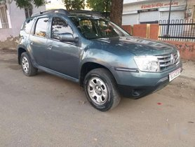 Renault Duster 85 PS RxE, 2012, Diesel AT for sale in Jaipur