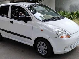 Chevrolet Spark 1, 2009, Petrol MT for sale in Coimbatore