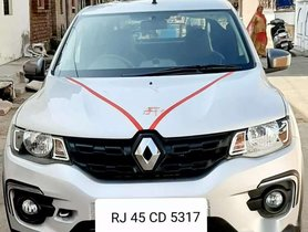 2018 Renault Kwid MT for sale in Pali