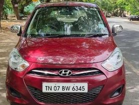 Used 2014 Hyundai i10 Sportz MT for sale in Chennai