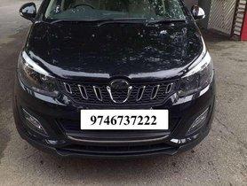 2019 Mahindra Marazzo M6 AT for sale in Thiruvananthapuram