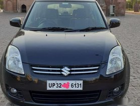 Used 2010 Maruti Suzuki Swift Dzire MT for sale in Lucknow