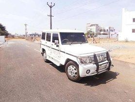 Mahindra Bolero ZLX 2012 MT for sale in Dindigul