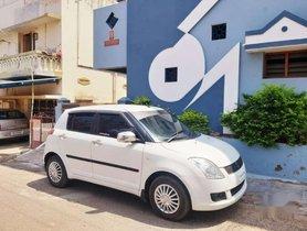 Maruti Suzuki Swift VXi, 2008, Petrol MT for sale in Dindigul