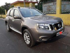 Nissan Terrano XL 2015 MT for sale in Lucknow