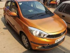 Tata Tiago 2017 MT for sale in Ghaziabad