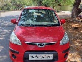 Used 2009 Hyundai i10 Magna 1.2 MT for sale in Chennai