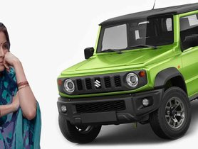 BAD NEWS- Maruti Is Unsure About Launching Suzuki Jimny