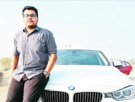 Here's How A 21-year Old Indian Could Buy a New BMW With His Own Money