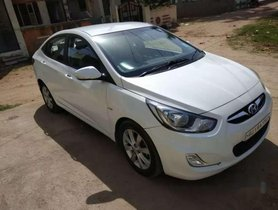 2013 Hyundai Verna MT for sale in Anand