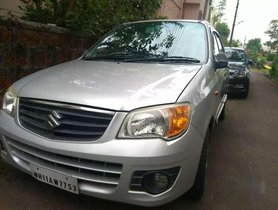 Used 2012 Maruti Suzuki Alto K10 MT for sale in Gadhinglaj