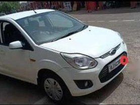 Used 2013 Ford Figo Diesel ZXI MT for sale in Jaipur