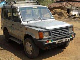 2009 Tata Sumo Spacio MT for sale in Gondia
