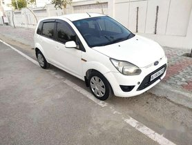 Used Ford Figo Diesel ZXI 2010 MT for sale in Jaipur