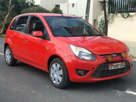Used 2010 Ford Figo MT for sale in Nagar