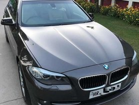 BMW 5 Series 2013 AT for sale in Faridabad