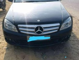 Mercedes Benz C-Class 2008 AT for sale in Lucknow