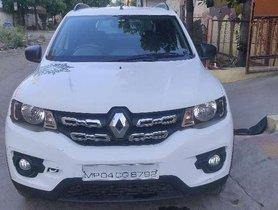 2016 Renault Kwid RXT MT for sale in Bhopal