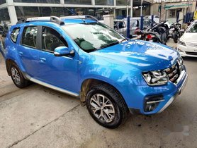 Used 2019 Renault Duster MT for sale in Nagar