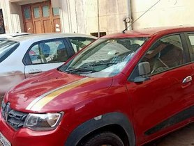 2016 Renault Kwid MT for sale in Bhind