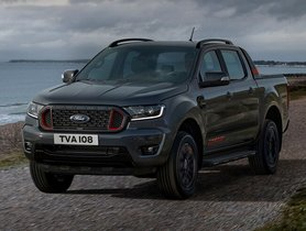 Ford Raptor Special Edition Revealed
