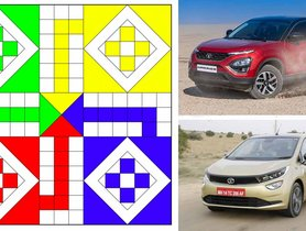 Tata Motor Introduces A New Ludo Game To Keep You Entertained