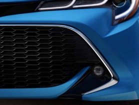 "Toyota Corolla-based SUV Could Be Named ""Frontlander"""