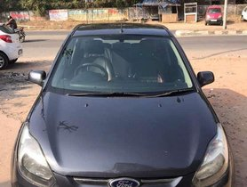 Ford Figo Diesel EXI 2012 MT for sale in Vadodara