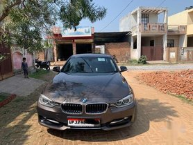 2014 BMW 3 Series 320d AT for sale in Lucknow