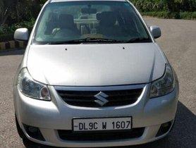 2009 Maruti Suzuki SX4 MT for sale in New Delhi