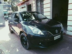 2017 Maruti Suzuki Baleno Delta Diesel MT for sale in Lucknow