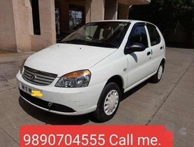 Used Tata Indica V2 LS, 2016, Diesel MT for sale in Pune