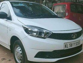 Used Tata Tiago 2018 MT for sale in Kottayam