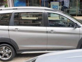 Maruti XL6 Customized with 16-inch Alloy Wheels
