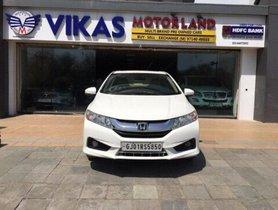 Honda City i VTEC VX Option 2019 MT for sale in Ahmedabad
