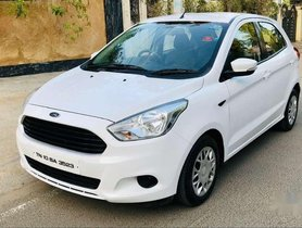 Used 2017 Ford Figo MT for sale in Chennai