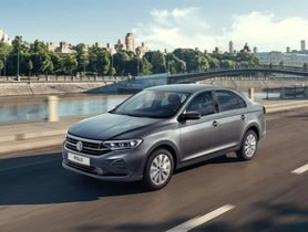 New-Gen Volkswagen Vento Launched In Russia At Rs 8.37 Lakh